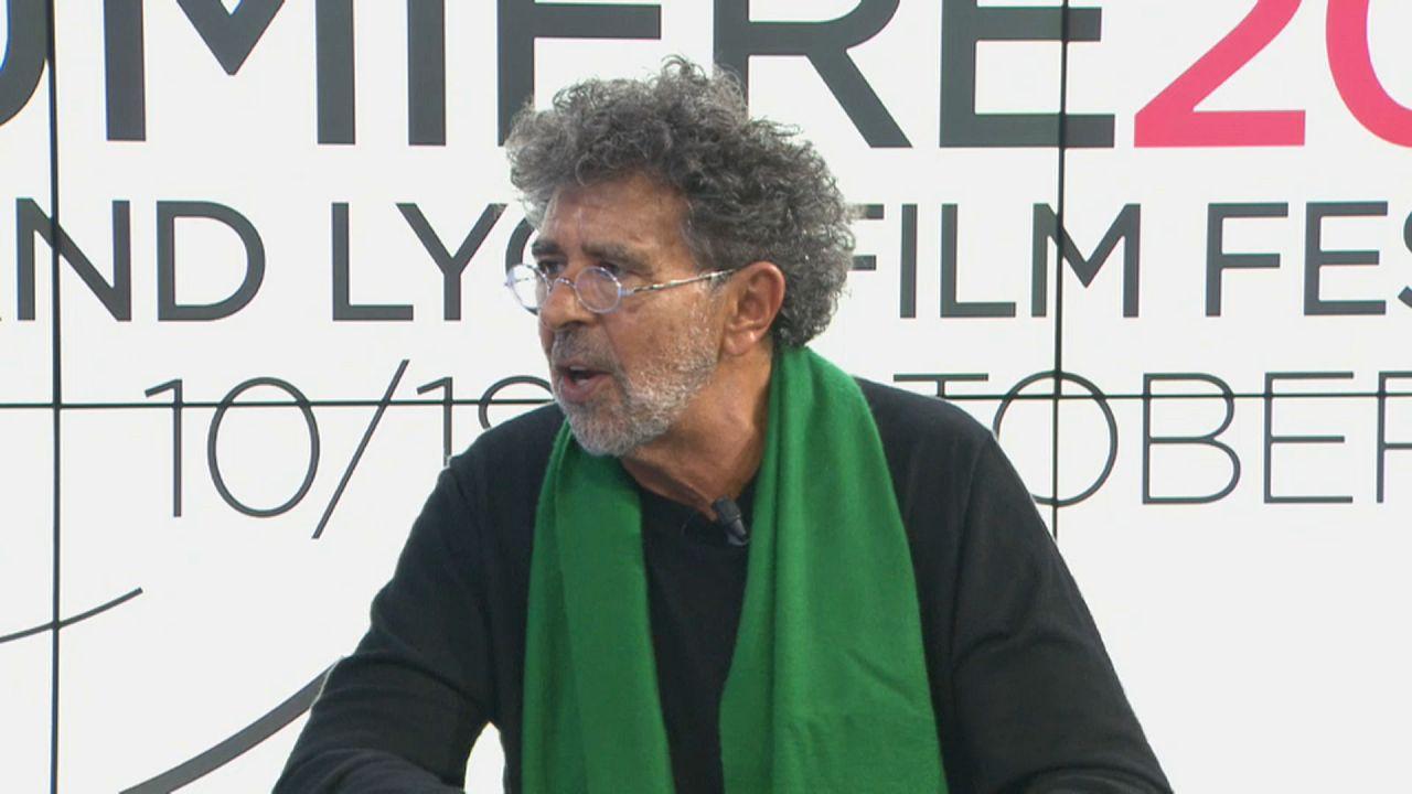 Ismét díjat kap Gabriel Yared