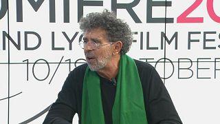 Габриэль Яред на фестивале Люмьер