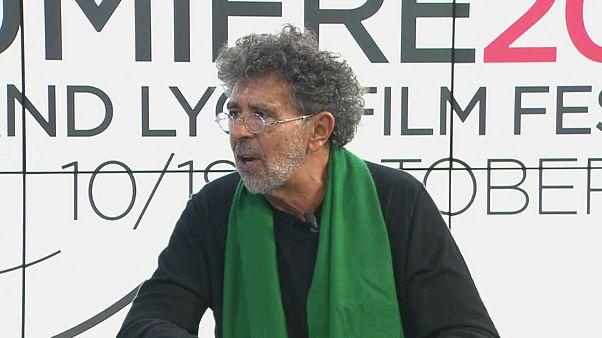 Ο Γκάμπριελ Γιαρέντ στο euronews