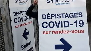 Covid-19 : l'OMS approuve la vague de restrictions qui s'abat sur l'Europe