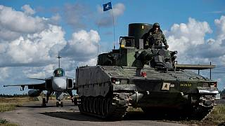 ارتش سوئد