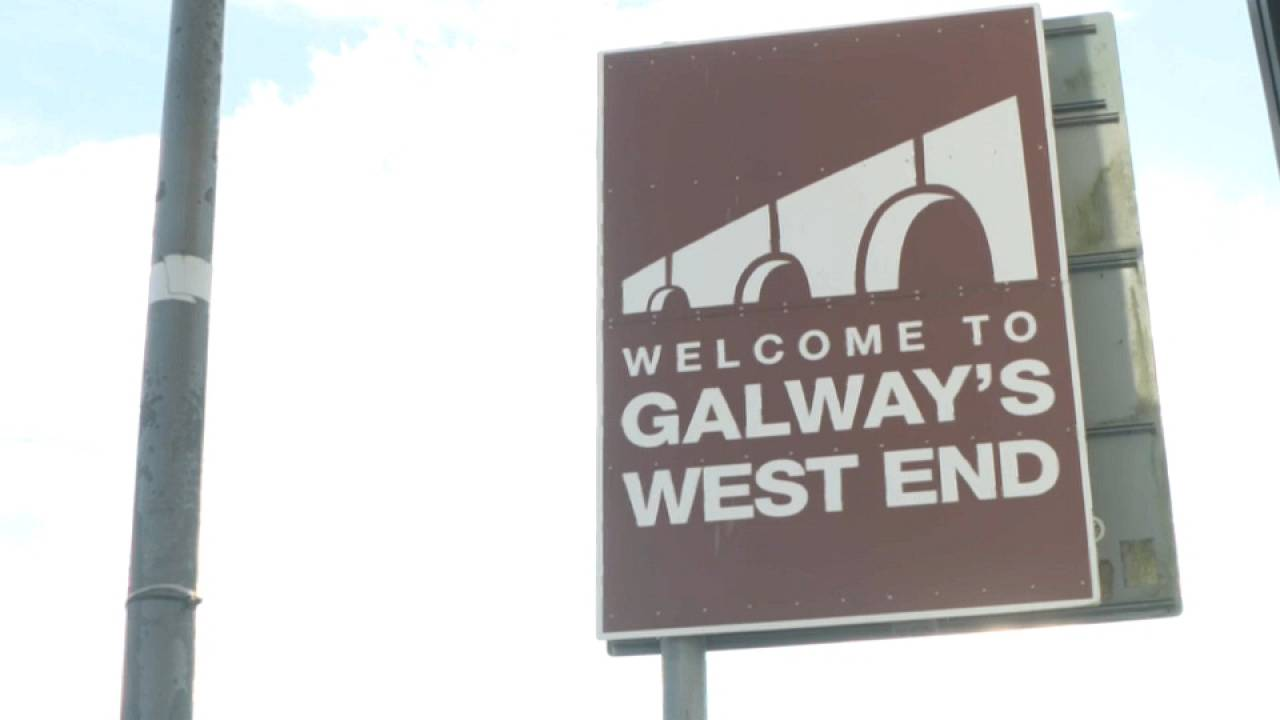 Kulturhauptstadt trotz Krise: Galway will nicht aufgeben