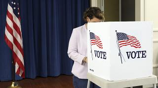 Election 2020 Early Voting