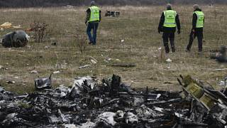 298 people were killed when Malaysia Airlines Flight 17 crashed  in eastern Ukraine on 17 July 2014.