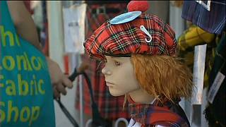 Scotish independence support surges