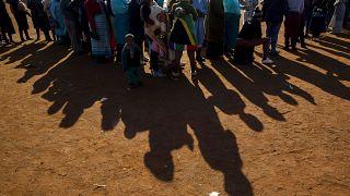 Journée mondiale de l'alimentation : l'aide alimentaire n'arrive plus