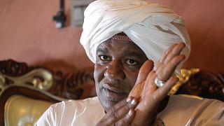 رجل الأعمال السوداني أبو القاسم برطم
