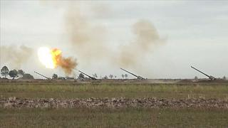 Dağlık-Karabağ bölgesinde BM'nin çağrılarına rağmen çatışmalar devam ediyor.