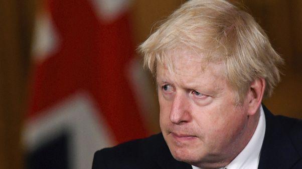 Johnson: ideje felkészülni a megállapodás nélküli brexitre