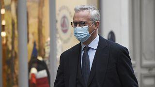 A vendéglátósokon segít a francia kormány
