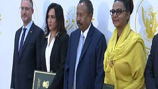 Sudan Signs Memorandum with General Electric towards $915m Project