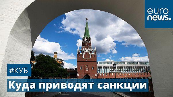 Троицкий мост Кремля