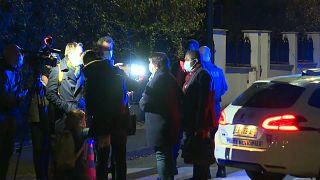 Franciaország: terrorista indíttatású gyilkosság volt a tanár lefejezése