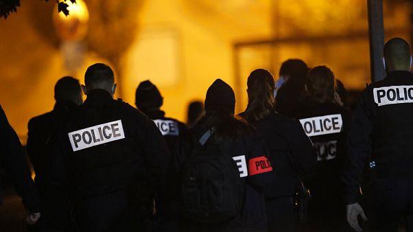 Τέσσερις συλλήψεις για την επίθεση