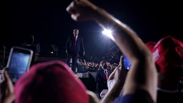 ΗΠΑ- Προεδρικές εκλογές: «Μάχη» για τις κρίσιμες πολιτείες