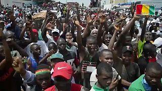 Guinée: Dernier meeting pour Cellou Dalein Diallo avant les élections