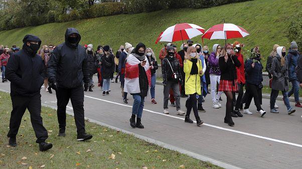 Минск, 17 октября