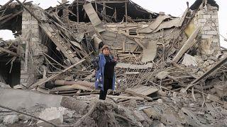 Armenia y Azerbaiyán logran acordar una tregua humanitaria que entrará en vigor este domingo