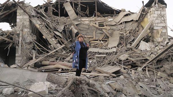 Nagorno-Karabakh: ancora un passo falso, violato il cessate il fuoco