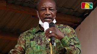 Guinea vote: Who is Conde, the leader seeking a third term?