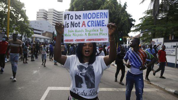 Λάγος, Νιγηρία