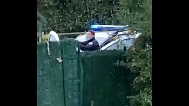 Autoridade francesas revelam identidade do suspeito do homicídio que está a chocar França