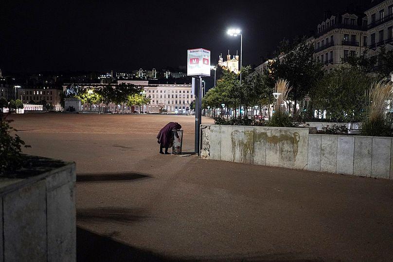 AP Photo/Laurent Cipriani
