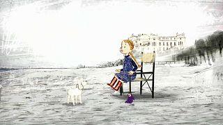 """""""La Fellinette"""" di Francesca Fabbri Fellini"""