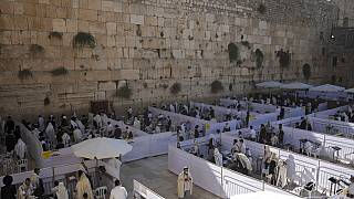 Lockerungen in Israel - Verstöße bei Ultra-Orthodoxen