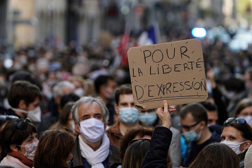AP / Laurent Cipriani