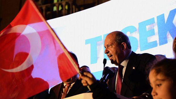 Ο Ερσίν Τατάρ