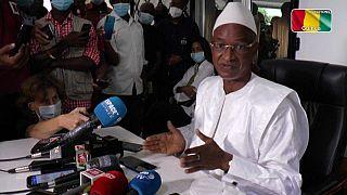 Elections en Guinée: Diallo est confiant