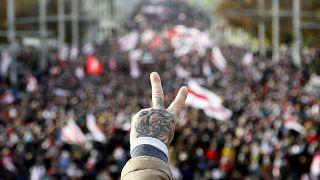 Protestos na Bielorrússia sem fim à vista