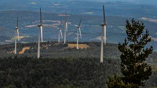 Europe has grand ambitions for a greener future