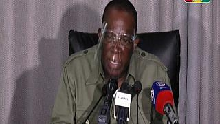 Guinean PM Urges Candidates to Avoid Premature Victory Proclamations
