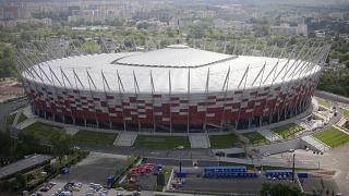 A government spokesman said the National Stadium will have room for 500 patients and be equipped with oxygen therapy.