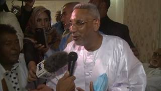 Mauritania: Critic of former president returns from exile