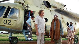 Ould Limam Chafi de retour après 10 ans d'exil