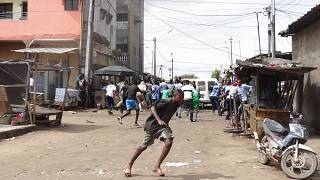 More violence will rock Ivorian poll - Analyst