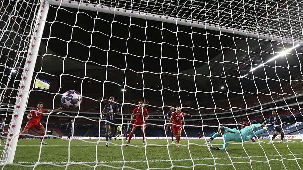 CL: Paris gegen Manchester, BVB gegen Lazio, Leipzig gegen Basaksehir