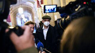 Aplazado el primer juicio en París contra el exdirigente de ETA 'Josu Ternera'