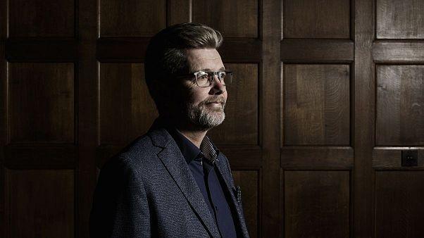 شهردار مستعفی کپنهاگ