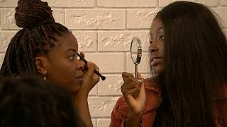 The black women fighting for more diversity in the make up industry