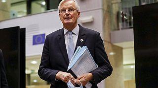 Брюссель и Лондон ищут выход из тупика