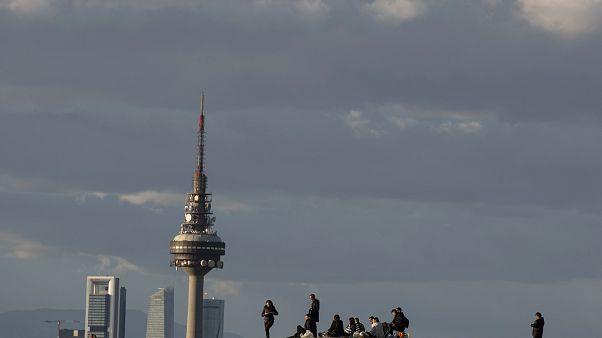 Madrid continúa con restricciones bajo el estado de alarma