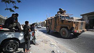 Türkiye'de Türk Silahlı Kuvvetleri'ne ait araçlar