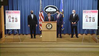 وزارة العدل الأمريكية توجه اتهاما رسميا ل6 عناصر في الاستخبارات العسكرية الروسية بشن هجمات سيبيرانية عبر العالم