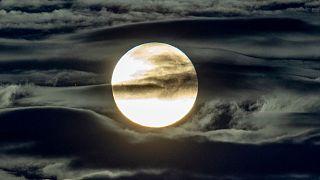 NASA wants to establish a long-term human presence on the moon