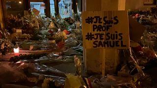 Lehrermord bei Paris: Imame bedauern