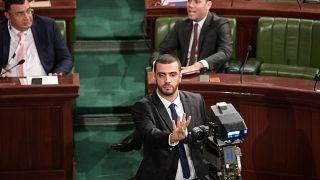النائب التونسي راشد الخياري